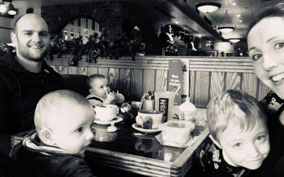 #1 – Intro to Twin Dad Talks